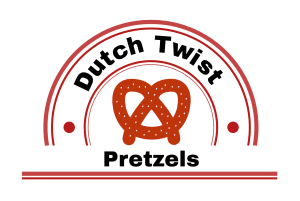 logo for Dutch Twist Pretzels