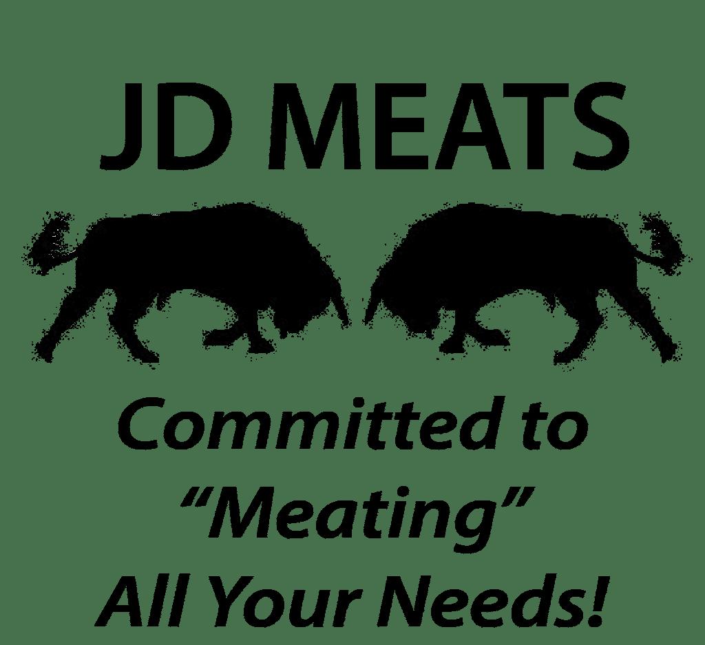 jd meats logo new slogan