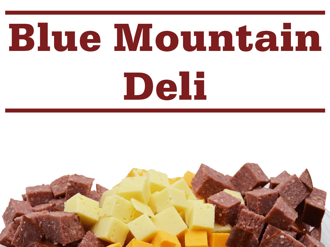 blue mountain deli banner